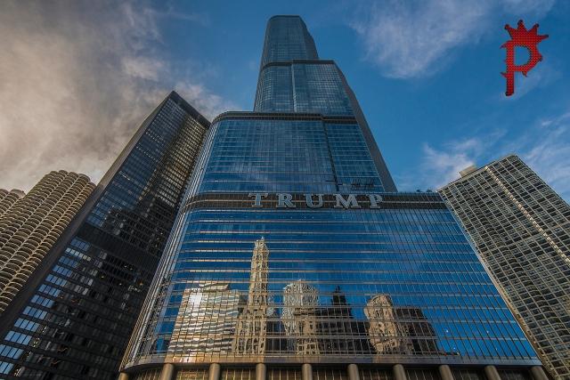 Chicago Trump Tower